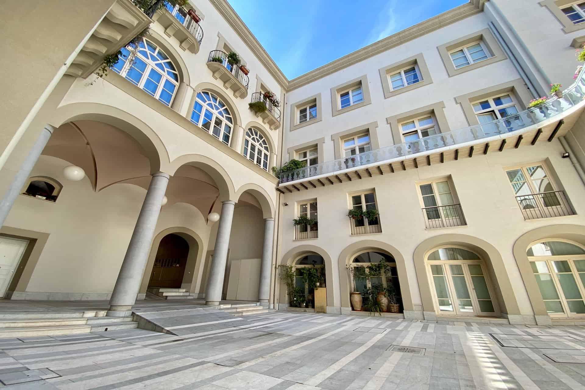 bb one palermo palazzo lampedusa (20)