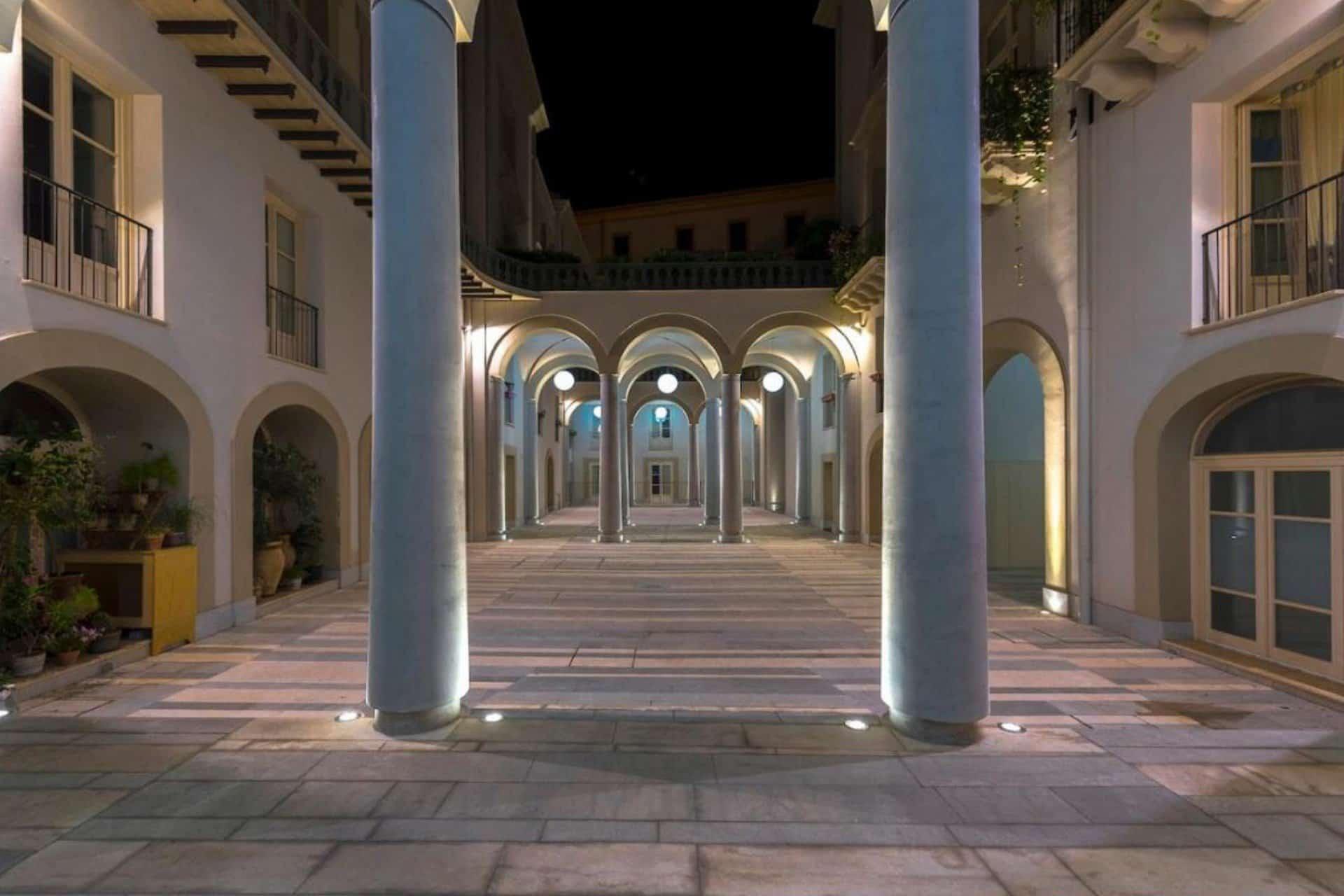 bb one palermo palazzo lampedusa (33)